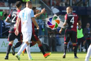"""Il Cagliari sfida il Torino allostadio """"Olimpico Grande Torino"""", in palio punti pesanti per continuare a volare in classifica."""