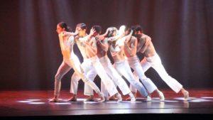Il tributo ai Balletti russi ha incantato il Teatro Verdi di Sassari.