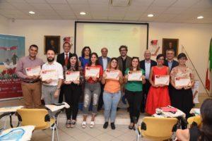 Sardegna Solidale ha premiato le migliori tesi  di laurea sul volontariato ed il Terzo Settore nell'isola.