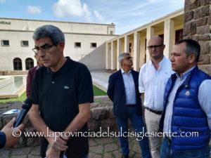 """Le opposizioni all'attacco del M5S e del sindaco di Carbonia Paola Massidda: """"La maggioranza ha fallito, il sindaco ne prenda atto e si dimetta, la parola torni ai cittadini»."""