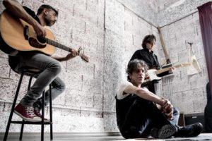 Trasferta transoceanica per i Dorian Gray: la band cagliaritana guidata dal cantante Davide Catinari sabato in concerto a Città del Messico.