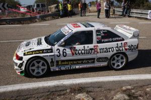 """""""Cronoscalata Scala Piccada"""" positiva per la Porto Cervo Racing. Nel weekend riflettori accesi sull'8° Rally Terra Sarda organizzato dalla scuderia smeraldina."""