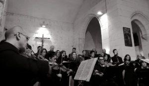Sabato, a Cagliari, al via l'VIII edizione del Festival degli strumenti antichi.