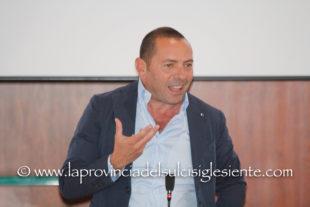 Gavino Carta (Cisl): «Bene l'Accordo Quadro su Cig in deroga ed altre misure»