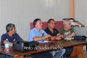 Si riaccende la protesta: gli operai ex Alcoa sono più determinati che mai.