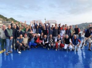 In Costa Smeralda ritorna l'attesa Robert Trent Jones Cup By Moby 2019, un modo diverso per competere e viaggiare insieme.
