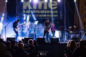 Venerdì 25 ottobre, a Cagliari, verrà presentata la tredicesima edizione del Karel Music Expo.