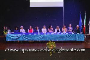 Nell'ambito degli Erasmus Days, si è tenuto questa sera, nell'auditorium dell'Istituto di istruzione superiore G.M. Angioy di Carbonia, l'incontro di presentazione del progetto Erasmus Plus.