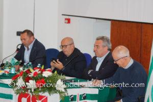 La sala conferenze del Centro Ricerche Sotacarbo, ha ospitato stamane un seminario di approfondimento sullo stato di avanzamento del Piano Sulcis, organizzato dalla CISL.