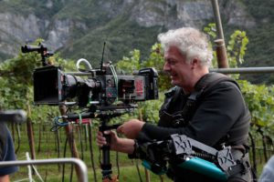 Domani,martedì 29 ottobre,aCagliari,la 12ª edizione delPuntodiVistaFilmFestival, ospiteràFerdinando Vicentini Orgnani.