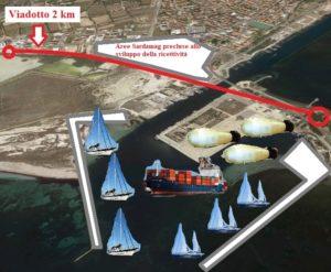 Venerdì 11 ottobre, prima della riunione del Consiglio comunale di Sant'Antioco, il Comitato Porto Solky terrà un sit-in sulla piazzetta antistante la sala consiliare.