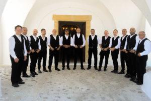 """Domenica 5 ottobre si terrà a Sennori la terza rassegna """"Canta… non timas, canta"""", con i migliori cori dell'Isola."""