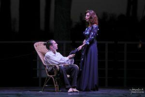 Al Verdi di Sassari il tributo ai leggendari Balletti russi nei centodieci anni dalle storiche esibizioni parigine.