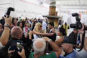Nuovo successo, a Sassari, per Promo Autunno, il principale polo fieristico regionale.