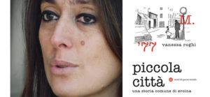 """Venerdì sera, nella biblioteca popolare """"L'albero del riccio"""", a Cagliari, l'autrice Vanessa Roghi presenta """"Piccola Città. Una storia comune di eroina"""", in dialogo con la sociologa Aide Esu."""