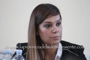 Anita Pili: «Nella vertenza Sider Alloys non sono più ammesse lungaggini»