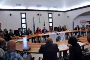 Anche la Sardegna sarà protagonista, domenica 27 ottobre, della terza edizione della 'Camminata tra gli olivi'.