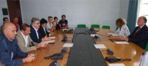 Il sottosegretario del Mise ha partecipato oggi, a Cagliari, al terzo appuntamento di 'Agenda Industria'.