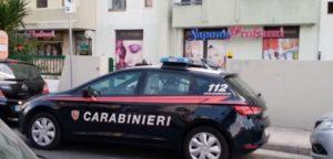 Questa mattina i carabinieri della stazione di Quartu Sant'Elena hanno arrestato per rapina un 49enne di Quartucciu con diversi precedenti di polizia.