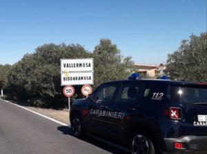 I carabinieri di Iglesias hanno deferito due persone per violenza privata e lesioni personali, al termine di accertamenti scaturiti dalla festa di compleanno di un 16enne di Vallermosa.