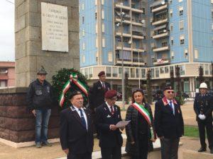 Le iniziative organizzate dal comune di Carbonia per la commemorazione dei defunti e dei caduti di tutte le guerre.