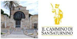 """Dal 25 al 30 ottobre, """"Il Cammino di San Saturnino"""", sulle orme del martire tra i più amati e venerati dell'Isola."""