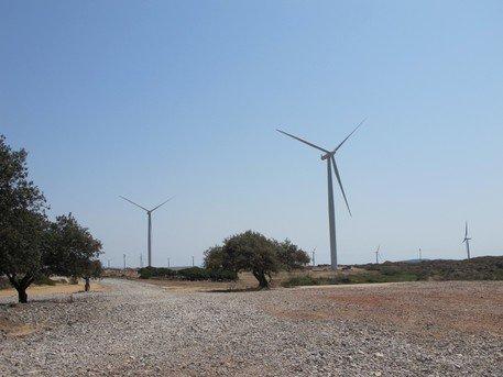 Sabato 19 ottobre, a Portoscuso, la centrale eolica Enel Green Power sarà aperta al pubblico.