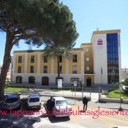 Il comune di Iglesias ha rinviato il sorteggio pubblico per i pari merito in graduatoria per l'assegnazione di alloggi ERP