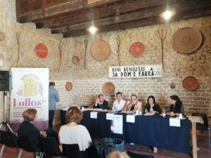 """Da oggi al 2 novembre, a Quartu Sant'Elena, """"LOLLAS, Autumn Tastes of Sardinia"""", spettacoli, libri e cibo della tradizione."""