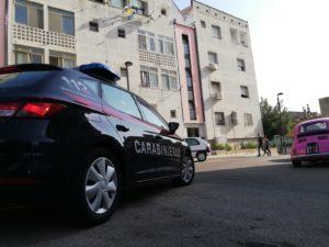 I carabinieri della Compagnia di Cagliari hanno arrestato un 48enne per molestie e minacce nei confronti della moglie.