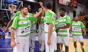 La Dinamo Banco di Sardegna alle 20.30 sarà in campo al PalaSerradimigni, contro il Filou Oostende, per la terza giornata della Basketball Champions League.