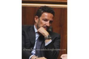 Giuseppe Fasolino: «Una risposta forte allo spopolamento»