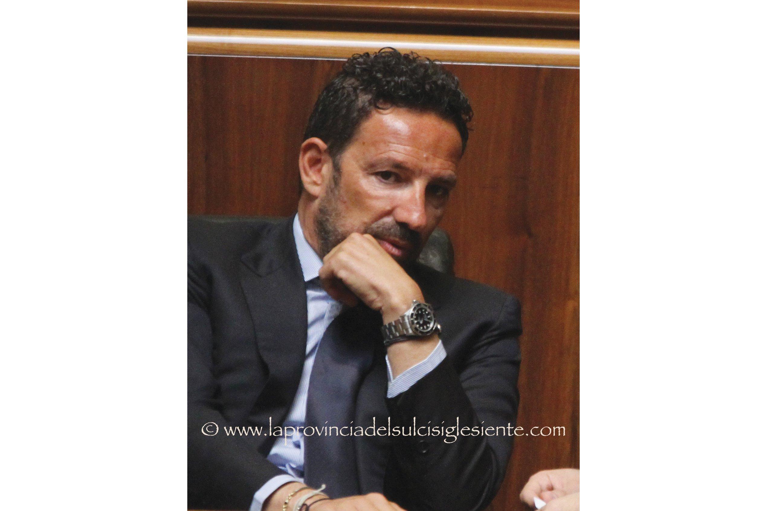 """Giuseppe Fasolino: """"Sulle entrate il Governo non si rassegna? Le sentenze parlano chiaro""""."""