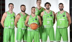 La Dinamo Banco di Sardegna fa il suo esordio questa sera, al PalaSerradimigni (inizio ore 20.30), contro la squadra lituana delBC Lietkabelis, nella Basketball Champions League 2019/2020.