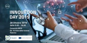 """Si svolgerà a Palermo, il prossimo 28 ottobre, l'evento italiano della rete Europea """"EIT health"""" per l'innovazione tecnologica in materia sanitaria e di salute pubblica."""