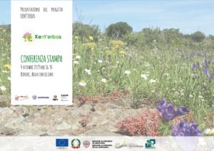 """Il prossimo 4 ottobre, a Birori, sarà presentato il progetto""""Kent'erbas"""", aggregazione natanell'ambito del bando delGAL Marghine""""Cercare i parametri di qualità dei prodotti zootecnici""""."""