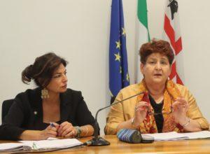 Il ministro delle Politiche agricole, Teresa Bellanova, stamane ha partecipato al tavolo per la vertenza latte.