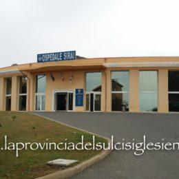 ATS Sardegna: «L'area di riferimento per le emergenze Covid-19 è Iglesias, a Carbonia un'area protetta»