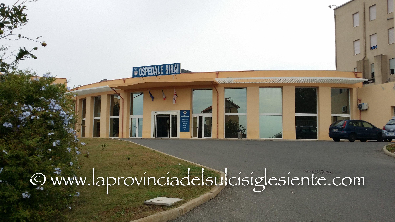 """Lunedì 7 ottobre, dalle 16.00, la sala polifunzionale del comune di Carbonia ospiterà il convegno """"Quale Asl per quale Provincia nella riforma del Servizio sanitario regionale""""."""