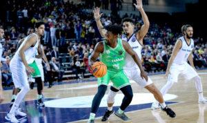 Primo stop per la Dinamo Banco di Sardegna, nella seconda giornata dellaBasketball Champions League, sul campo del Turk Telecom: 64 a 56 (primo tempo 38 a 26).