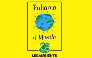 """E' tutto pronto per l'iniziativa ecologica """"Puliamo il mondo"""", in programma sabato 12 ottobre, dalle 9.00 alle 13.00, a Carbonia."""
