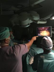 Il Policlinico Duilio Casula in prima linea nella lotta al tumore del colon retto: al via il Pdta, percorso con team multidisciplinare che accoglie e segue il paziente passo passo.