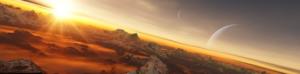 IAU100 Name ExoWorlds. Il concorso per dare un nome ai pianeti extra-solari.