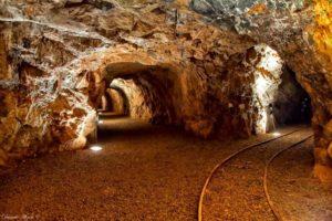"""Domenica 1 dicembre, alla miniera di Rosas, """"La miniera del Gusto…espone"""", l'evento che celebra cultura, artigianato ed enogastronomia locali."""