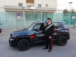 I carabinieri di Selargius hanno arrestato un 46enne ed un 21enne di Quartucciu per il reato di estorsione nei confronti di un 18enne.