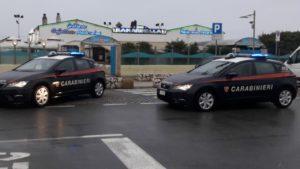I carabinieri di Quartu Sant'Elena indagano su un tentativo di incendio compiuto nella prima mattinata odierna ai danni del locale La Marinella, in viale del Golfo.