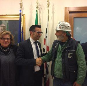 Si è conclusa la fase istruttoria del procedimento autorizzativo per la ripresa produttiva dello stabilimento Eurallumina di Portovesme.