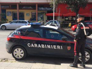 I carabinieri di Quartu Sant'Elena indagano sull'aggressione e la rapina subite da due ragazzi nella notte di Halloween.