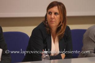Alessandra Zedda: «Al via domani l'avviso del programma Garanzia giovani per formazione professionale»