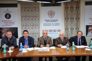 Accordo tra Regione e Unioncamere su una collaborazione per attività, progetti e programmi a supporto della promozione.